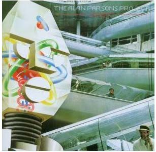Alan Parsons Project, The: I Robot 2007 re-issue expanded