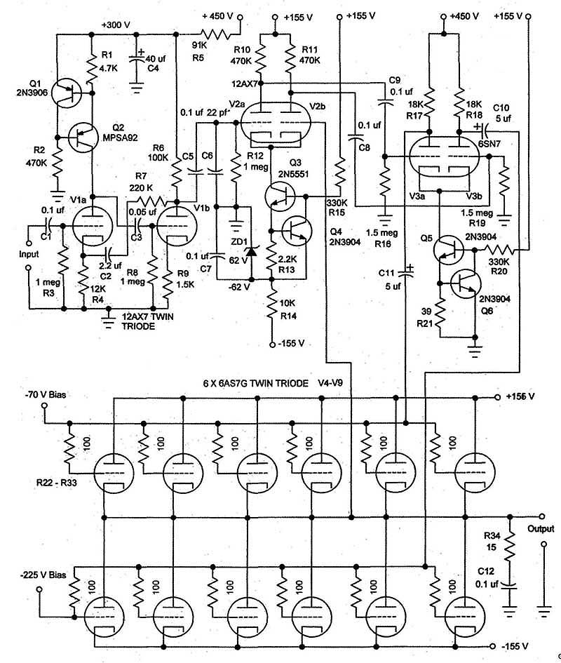 Радиохобби лучшие конструкции унч и сабвуферов своими руками 100